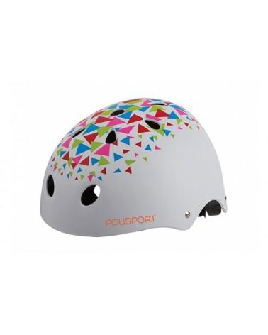 Urban Radical - Polisport - Casque vélo junior