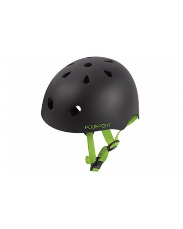 Urban Radical - Polisport - Casque vélo junior