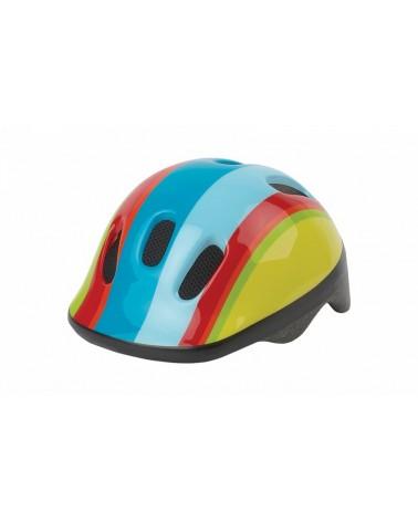 Rainbow - Polisport - Casque vélo bébé