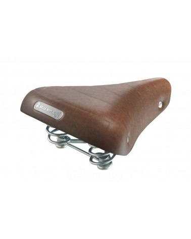 Odina Brown - Selle ROYAL - Selle unisexe