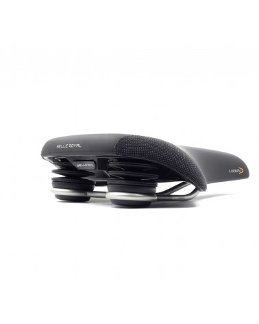 Lookin 3D Relaxed - Selle ROYAL - Selle unisexe