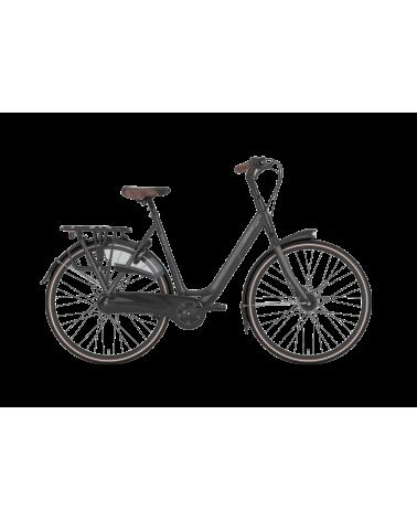 Orange C8 - GAZELLE - vélo de ville