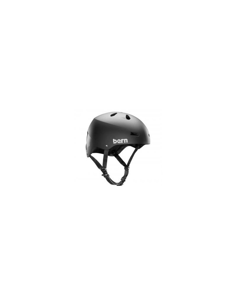 Macon EPS - BERN - Casque vélo
