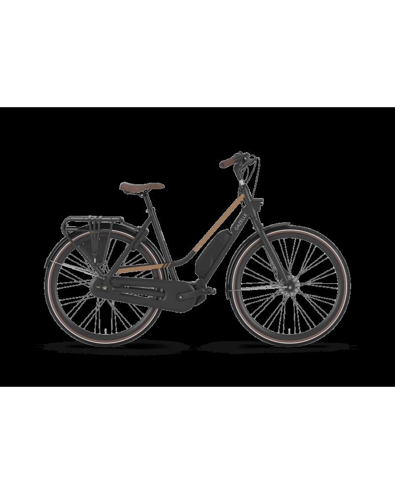 Vélo électrique Gazelle CityGo C7 HMS