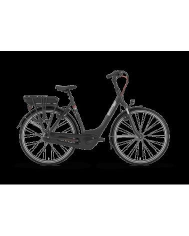 Vélo électrique Gazelle Paris C7+ HMB