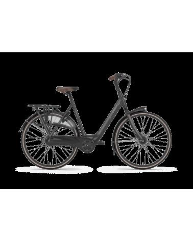 Vélo de ville Gazelle Orange C8