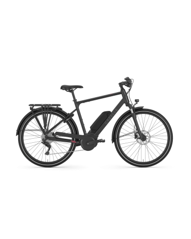 Vélo électrique Gazelle Medeo T9 HMB