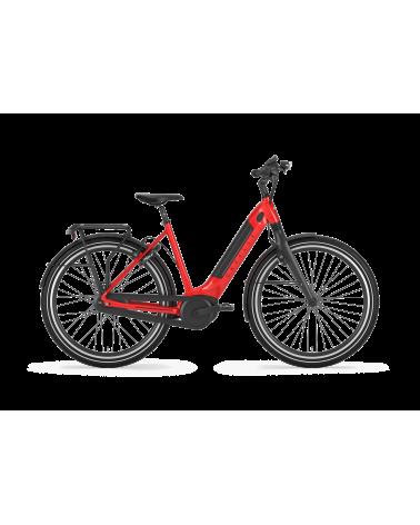 Vélo électrique Gazelle Ultimate C8+ HMB