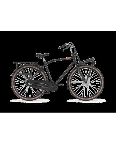 Vélo Gazelle HeavyDutyNL 7V