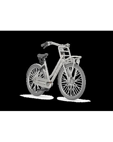 Miss Grace 3V - Gazelle - vélo hollandais