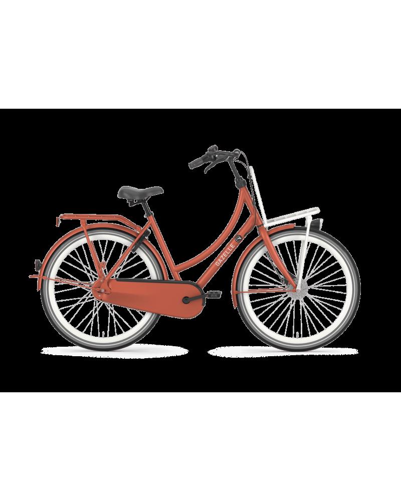 PUUR_NL - GAZELLE - Vélo ville hollandais