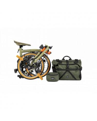 Vélo pliant Brompton Explore