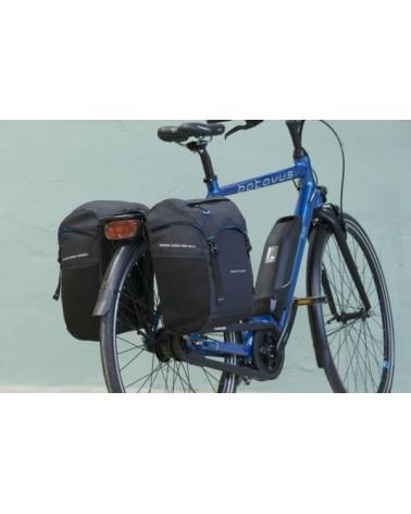 Sacoche de vélo double sport New Looxs