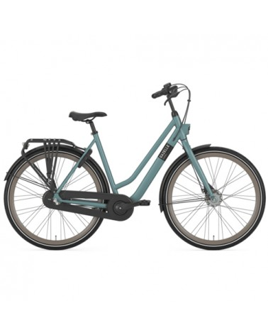 Esprit C7 - GAZELLE - Vélo ville moderne