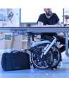 Sacoche Brompton City Bag pour Brompton Electric