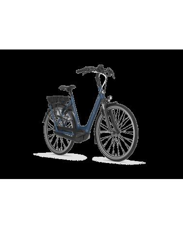 Orange C7 + HMB - GAZELLE- vélo électrique