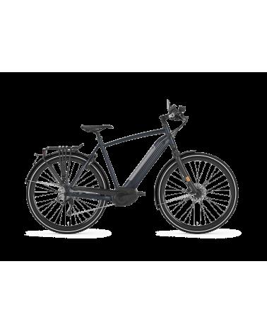 Cityzen Speed 380 - GAZELLE - vélo électrique E-speed