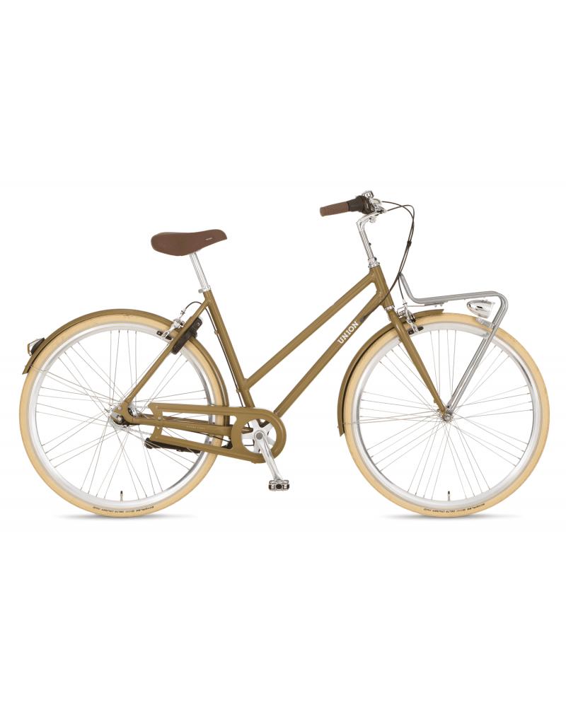 Flow V7 - Union - vélo vintage