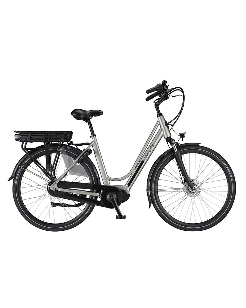 Phaedra - VanDijck - vélo électrique
