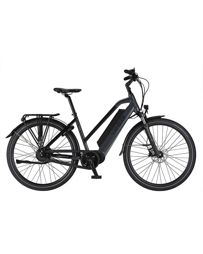 Kalii VanDijck - vélo électrique randonnée