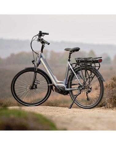 Hera VanDijck - vélo électrique