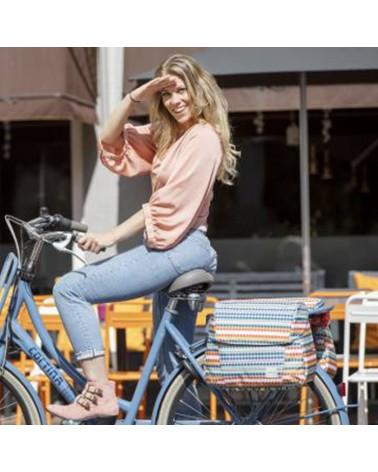 Sacoche de vélo New Looxs Joli Diamond