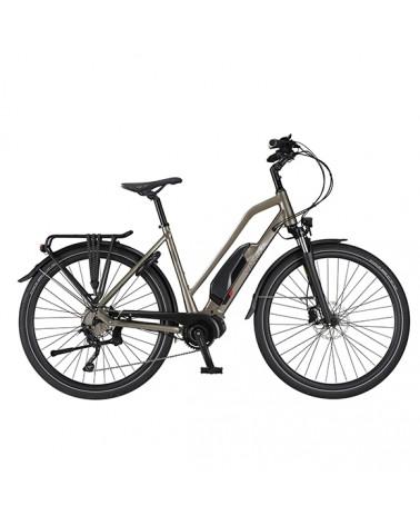 Vélo électrique Luna VanDijck