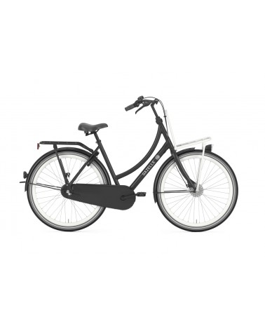 PUUR_NL 3V - GAZELLE - Vélo ville hollandais