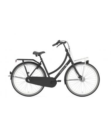PUUR_NL 7V- GAZELLE - Vélo ville hollandais