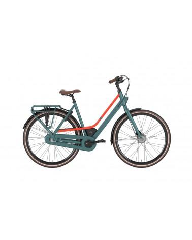 CityGo NX3 - GAZELLE - vélo de ville