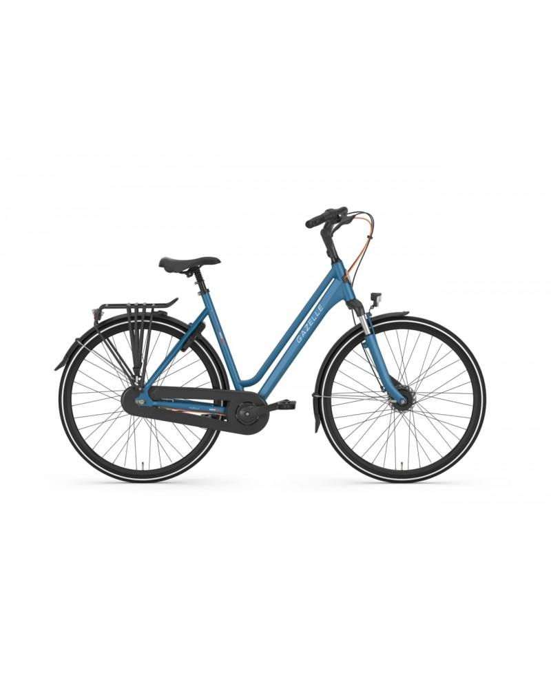 Vento C7 - GAZELLE - Vélo ville moderne