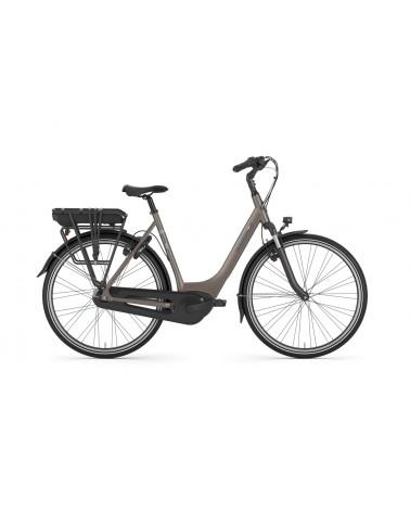 Vélo électrique Gazelle Paris C7 HMB