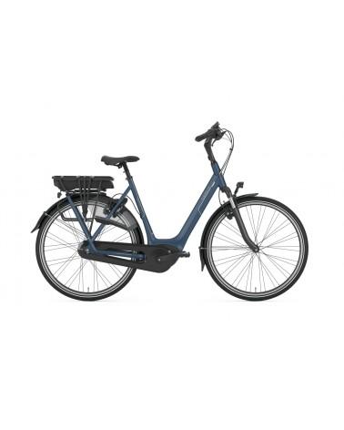 Orange C7 + HMB - GAZELLE- vélo électrique de ville