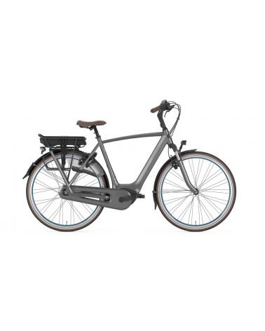 Vélo électrique de ville Orange C7 HMB - GAZELLE
