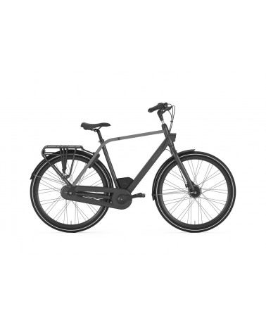 CityGo NX7 - cadre haut - GAZELLE - vélo de ville