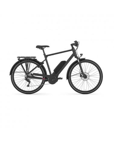 Vélo électrique Gazelle Medeo T9 HMB - cadre haut