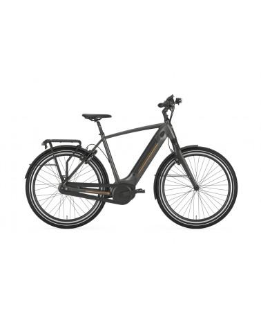 Vélo électrique polyvalent Gazelle Ultimate C8+ HMB
