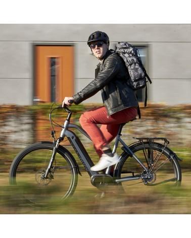 Kalii Belt 2.0 - vélo électrique VanDijck