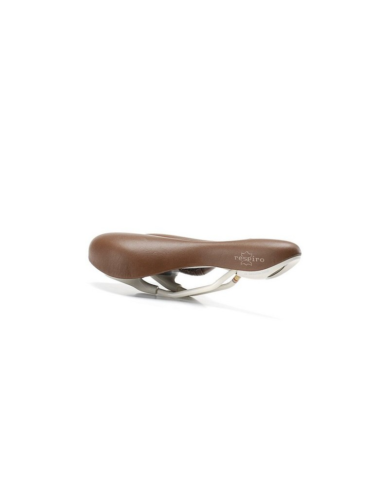 Selle ROYAL – Respiro moderate cuir - Homme