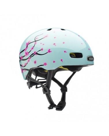 Street Octoblossom - NUTCASE - Casque vélo adulte