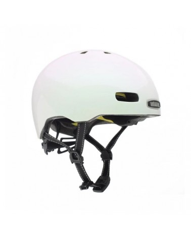 Street City of Pearls - NUTCASE - Casque vélo adulte