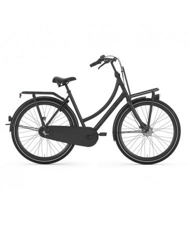 PUUR_NL Midnight - GAZELLE - Vélo ville hollandais