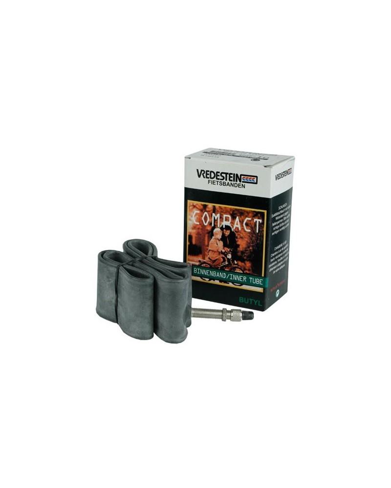 47/62-203 Butyl Valve Dunlop - VREDESTEIN - Chambre à air 12 Junior