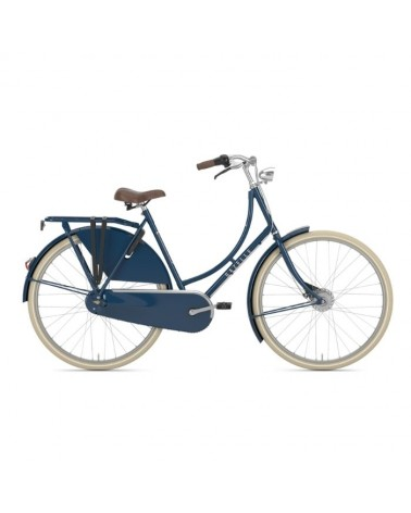 Classic R7 - GAZELLE - Vélo de ville hollandais