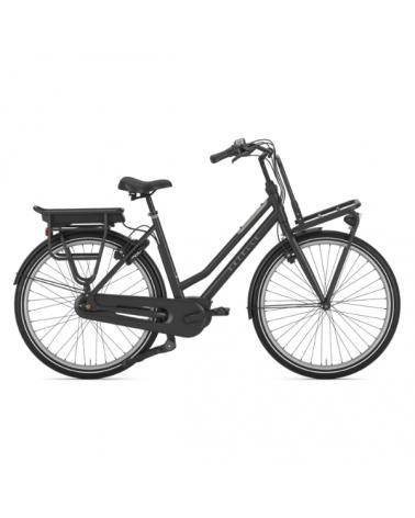 Vélo électrique hollandais HeavyDutyNL C7 HMB - GAZELLE