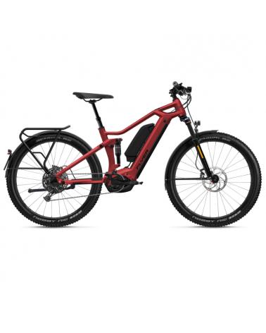 GoRoc 3. 65 HS Flyer E-bike
