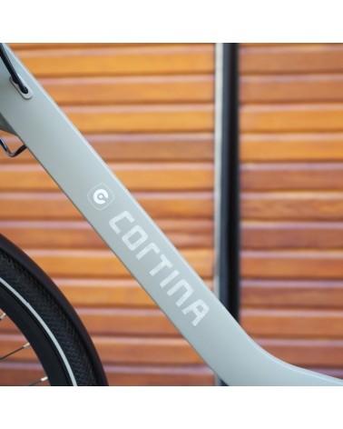 Common 7V Cortina Vélo de ville