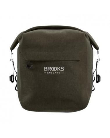 Scape Small (10-13L) - BROOKS - Sacoche Bikepacking