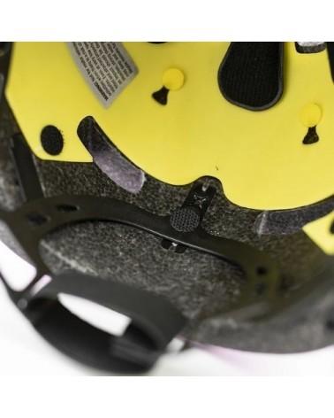 Baby Nutty Petal to Metal - NUTCASE - Casque vélo bébé (47 - 50 cm)