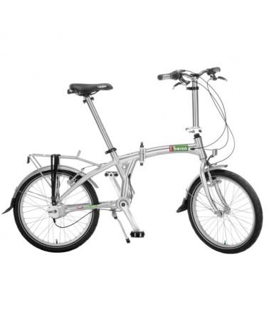 Compact High NX7 - BEIXO - vélo pliant